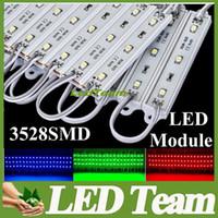Wholesale Hot Sale Colors LED Module SMD LEDS Light Waterproof W V DC Led Channel Letter Advertising Led Modules Light Lamp