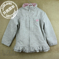 Jackets Girl Spring / Autumn Baby Girls kids Toddler Clothes Coat Jacket Clothing wholesale freeshipping
