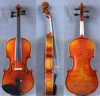 Wholesale EMS A Wayne Chow Masterpiece Violin M3232 Special Ed EMS