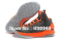 Low Cut Men Genuine Leather Wholesale - New Arrival Famous Player Kevin Durant KD V 5 BHM Men's Basketball Shoes with Free Shipping