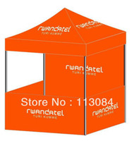 Wholesale Big discount high quality steel frame pop up tent folding awning gazebo marquee m x m