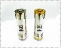 Battery astro shipping - 2014 Newest Astro Telescopic Mechanical mod Tube Clone Electronic Cigarette Similar to Chiyou king Bagua E cigarette E CIG