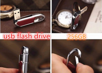 Wholesale NEW GB Leather USB Flash Drive USB2 Memory Stick Jump Pen Drive gb USB GB USB Flash Drive Memory Stick