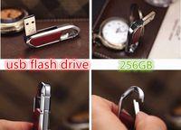 Wholesale NEW GB Leather USB Flash Drive USB2 Memory Stick Jump Pen Drive gb USB GB USB Flash Drive Memory Stick