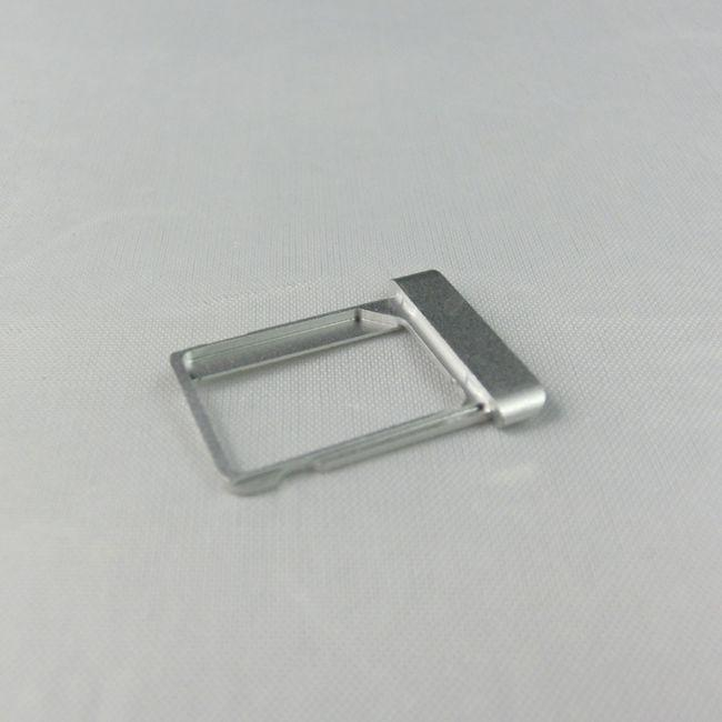 Как вставить Micro-SIM в Apple iPad - iBobr ru