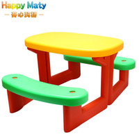 Wholesale Plastic dining chair multifunctional combination child dining chair dining chair child dining chair