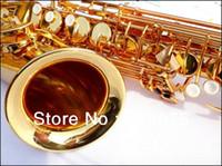 Wholesale Contralto Saxophone Althorn wind down E flat