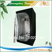 Wholesale Indoor Grow Tent for hydroponics X100X200cm D mylar fabric
