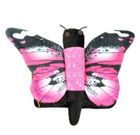 Wholesale piece The butterfly explosion proof electric hot water bag