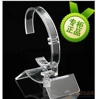 Wholesale Watch stand watch care watches watches shelf display rack Tuo Yake force trumpet