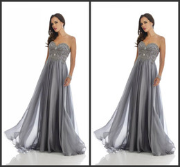 2014 new design fashion modern sexy sheath mother of the bride dresses sweetheart A-line floor length beading crystal high quality simple
