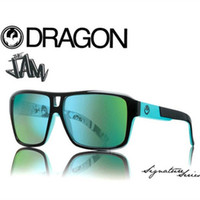 Wholesale 2014 newest Retail only sunglasses Dragon Jam Sports Sunglasses men pop Sun Glasses gafas oculos de sol