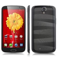 Cheap New Ulefone U658 Android 4.2 smart phone 6.5 inch IPS HD Screen MTK6582 quad core 1GB RAM 8GB ROM 8.0mp camera GPS Play Store