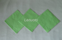 Wholesale Glasses cleaning cloth Two faced plush cloth good quality eyeglasses cloth sunglass cloth