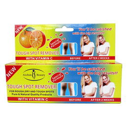 Wholesale AICHUN VCskin whitening for tough spot removing leg and arm whitening g knee and elbow whiteing