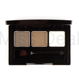 Wholesale Eyebrow Cake Pwoder Brow Powder Palette Eye Brow Eyebrow Pencil by Miuagirl
