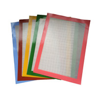 Wholesale Silicone baking mat with fiberglass increasing the use life