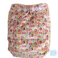 30-42 Months baby diaper service - 2015 Reusable Baby Cloth Diaper Washable Baby Cloth Nappy Baby Nappies ODM and OEM Service Offered