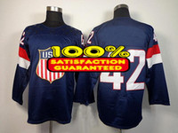 Cheap Ice Hockey Hockey Jersey Best Men Full hockey jersey