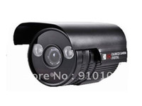 Guangdong China (Mainland) Yes Infrared PROMOTION! weatherproof high resolution 600TVL cmos camera, 1pc array Led 80m IR indoor outdoor security camera DS-AR402SDH3