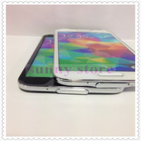 Samsung Cell Phones   2014 newest Display Model For S5 Dummy Phone High Imitation Hot Selling Model Phone 1:1