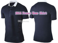 World Cup 2014 Jerseys Black France Home Kit Thai Quality Ch...