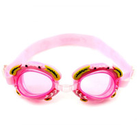 Wholesale Hot Sale Goggles Factory Price Swimming Glass Crab Child Goggles Cartoon Goggles DHL