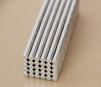 neo magnet - 200 Pack Craft Model Powerful Strong Rare Earth NdFeB Magnet Mini Size Neo c N35 Fridge Magnets x mm
