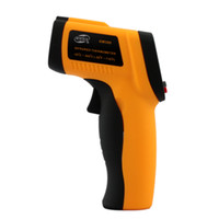 Wholesale High Quality GM300 Non Contact IR Infrared Digital Temperature Temp Thermometer Laser Point