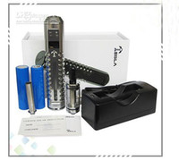 lavatube - 2014 Newest Electronic Cigarette Tesla Mod Advanced Lavatube which Adjust Voltage Precisely
