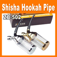 Wholesale ZB Mini Shisha Hookah ZOBO Tobacco Water Filter Water Smoking Pipe Tobacco Pipe for Hookah Smokers high quality