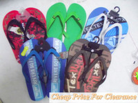Wholesale Special Sale Mens Summer Beach Wear High Quality Exported Rubber Flip Flops Slippers Cheap Price for Clearance with FeDex