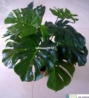 Wholesale leaves Turtle leaves plants Artificial tree Artificial plants home decoration indoor plants