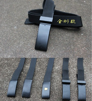 Knife Sets   MASTER Leather Belt Knife Waistband Knives Outdoor Item 1pcs lot china post send free