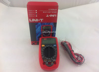 Wholesale UT33B Palm Size Digital Multimeter UT B