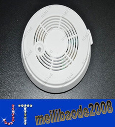 Wholesale Retail Package Home Safety Combination Carbon Monoxide Detector Smoke Detector Alarm With Battery MYY8345