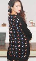 Men Alpaca Cardigan sweaters 2014 stylenanda very latest type X word length knitted cardigan 213 #