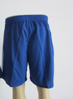Brazil Brasil Team Home Yellow Jersey 's Blue Shorts, Thai Qu...