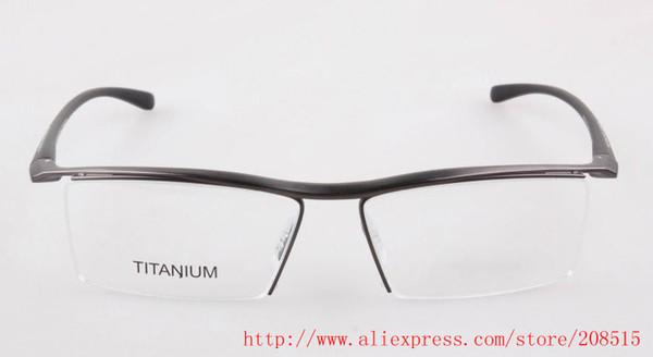 Occhiali senza montatura titanio louisiana bucket brigade for Occhiali in titanio da vista