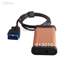 Cheap Wholesale - Multi-Cardiag M8 CDP Pro 3 in 1 for Cars and Trucks 2013.02 With Bluetooth