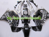 Comression Mold For Honda CBR600 F2 Freecustom F2 Free custom- high quality silver black body for HONDA CBR600 91 92 93 94 CBR600F2 91-94 CBR 600 F2 1991-1994 1991 1994 fairing