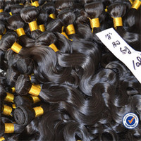 Wholesale Brazilian Virgin Hair Body Wave Queen Hair Products bundles Grade A Unprocessed Virgin Hair Can be dyed