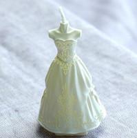 Wholesale pieces Bride Groom Wedding Candle