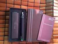 1300mAh Adjustable eGO-VV3 battery 1300mah new patent product eGo V V3 mega variable voltage wattage ego-vv3 battery ego v3 mega