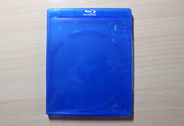 Wholesale Blu ray case