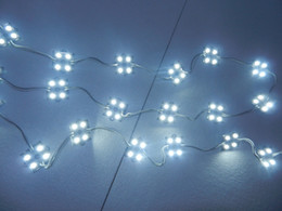 Wholesale Iron Shell LED Module For Channel Letter Led Sign LED Square SMD mm mm w Waterproof