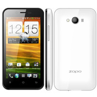 Wholesale ZOPO ZP600 Infinity Smartphone Naked Eye D MTK6582 Quad Core Android G WCDMA MHz