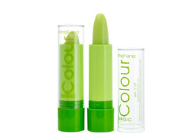 Wholesale Deal New Brand New Magic colour Temperature change color lipstick moisture anti aging protection lip balm
