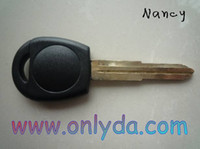 Wholesale sale hot benz transponder key blank high quanity