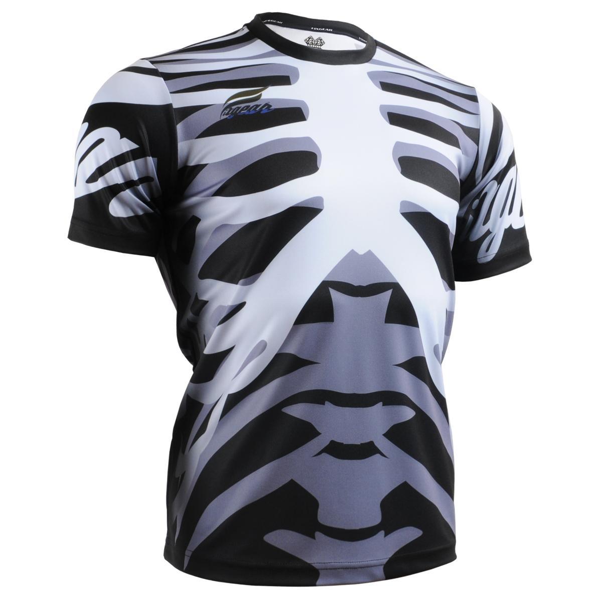 Shirt design printing - Rm 5502 Fixgear Tennis Golf T Shirts Custom Design Printing